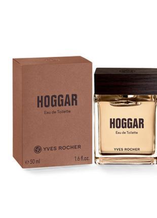 Туалетная Вода для Мужчин Hoggar Yves Rocher