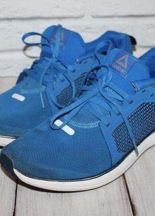 Комфортные кроссовки reebok 41 размер