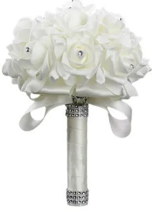 Букет свадебный для невесты 2548-104