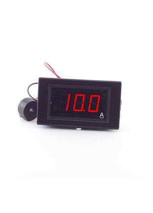 Амперметр переменного тока Izmeritel 10А