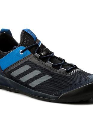 Кроссовки adidas terrex swift solo cm7633 оригінал