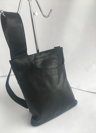 Radley! практичная кожаная сумка, сумка натуральная кожа, шкір...