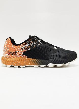 Кроссовки merrell all out crush tough mudder 2 j12634