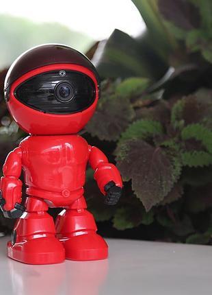 Скрытая камера робот WI FI IP двухсторонняя голосовая запись /сиг