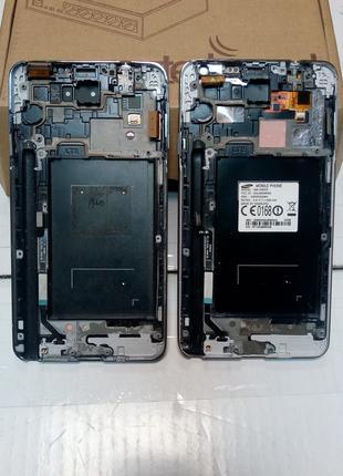 Экранный модуль Samsung Galaxy Note 3, N9005