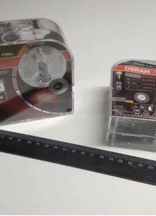 Лампа OSRAM H1 12v 55w Night Breaker Silver (+ 100 %) (64150 N...