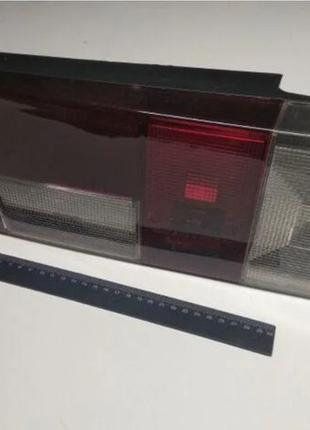 Фонарь задний ВАЗ 2108 правый, Формула света без платы/белый п...