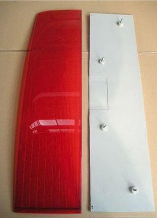 Накладка+экран крышки багажника ВАЗ 2110, Димитровград
