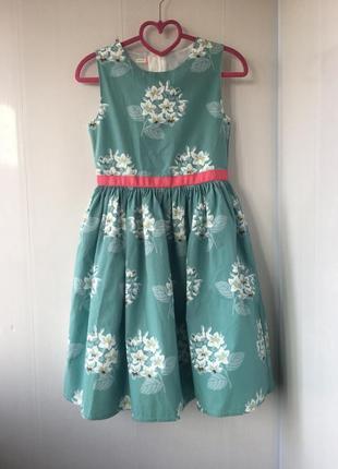 Пышное девчачье платье с пышной юбкой, цветы пышная юбка, john...