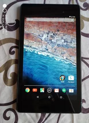 Asus Nexus 7 2/16gb