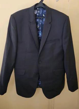 Стильный мужской пиджак Ted Baker