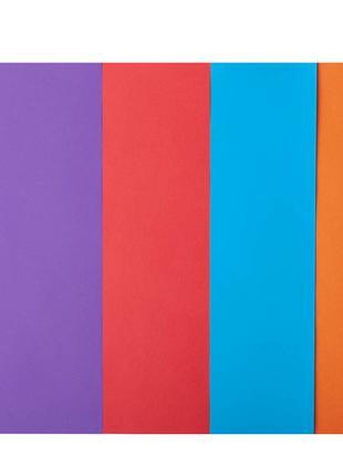 Набор цветной бумаги INTENSIVE
