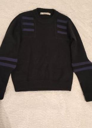 Черный свитер &otherstories
