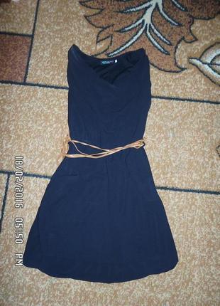 Маленькое черное платье италия