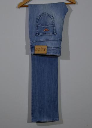 Джинсы armani w's jeans
