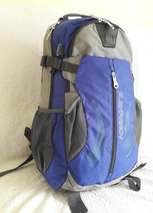 Рюкзак городской спортивный туристический elenfancy 37 литров ...