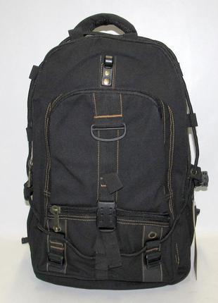 Городской рюкзак gold be 30 л.  чорний (902)