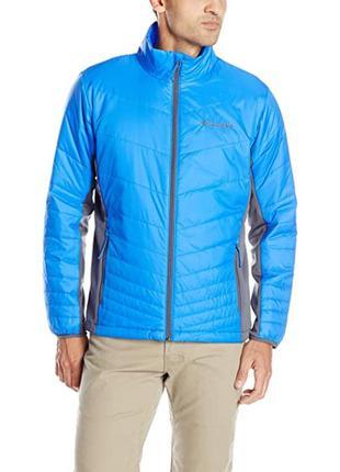 Columbia omni-heat, куртка, оригинал из сша, раз хл