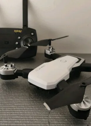 Квадрокоптер HJ28 5.0MP 1080р с WiFi камерой