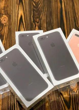 Apple iPhone 7 plus 256