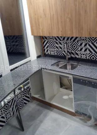 Кухонные столешницы из гранита для кухни из камня гранита, Киев