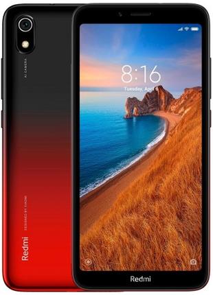 Xiaomi Redmi 7A 2/32Gb Gem Red