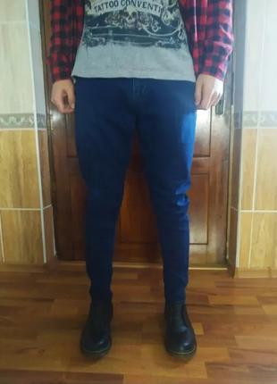 Мужские штаны Bershka