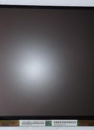 """Матрица с ноутбука Toshiba Portege R500 LTD121EWEK 12.1"""" 1280х800"""