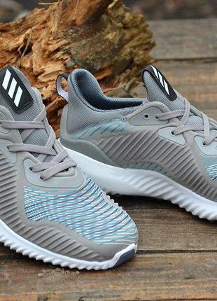 Оригинал adidas! кроссовки бег/спорт adidas alphabounce hpc w ...