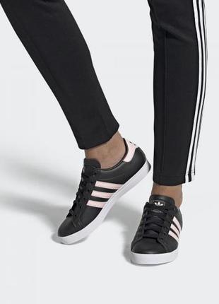 Женские кроссовки adidas originals coast star ee6205