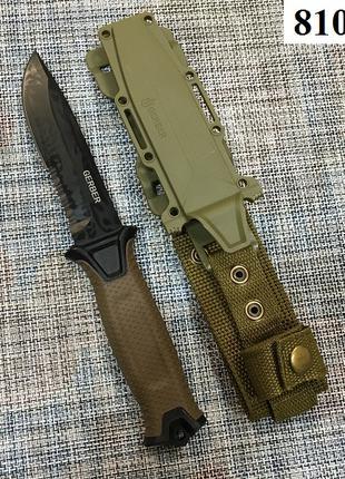 Охотничий нож Gerber 24,5см / 810