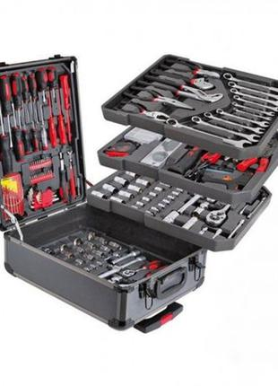 Набор инструментов Rainberg RB-0001 из 399 предметов инструмен...