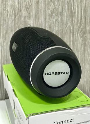 Беспроводная мощная портативная Bluetooth колонка Hopestar H27...