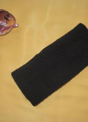 Новая плотная спортивная повязка на голову karstadt, сток,герм...