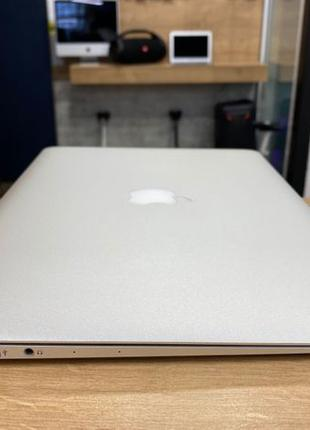 MacBook Air 13 i5/8Gb/256Gb SSD 2015 год