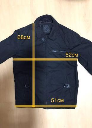 Весенняя мужская Куртка Colin's оригинал. Пиджак, тренч H&M