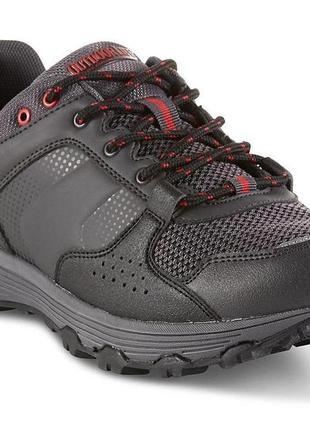 Мужские демисезонные кроссовки outdoor life. размеры 40-41. ор...