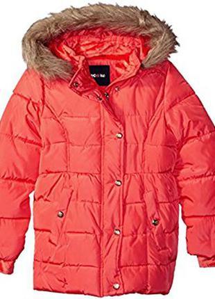 Куртка limited too для девочек. 5-6, 6х, 10-12 лет. еврозима. сша