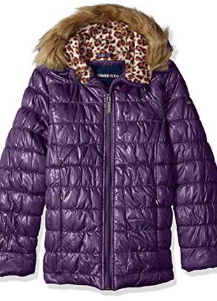 Демисезонная фирменная куртка limited too на 3-4 года. сша.