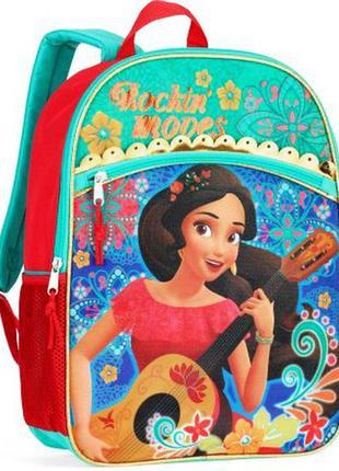 Рюкзак disney elena of avalor для девочек. оригинал из сша.