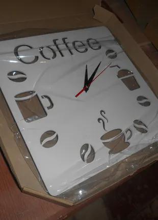 Настенные кварцевые часы в ассортименте. Отправка по Украине.