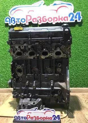 Двигатель 1.7 DTI Opel Combo разборка Опель Комбо 2001 - 2011