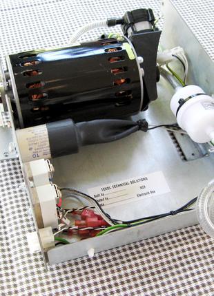 Вакуумный насос (компрессор) 220V