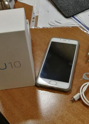 Телефон Meizu U10 (32Gb)