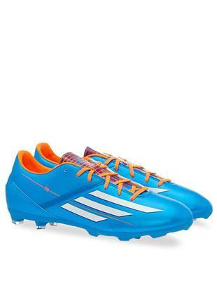 Бутсы adidas f10 trx fg d67146 sr  оригінал