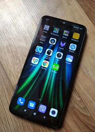 Xiaomi redmi not 8 pro 6/64