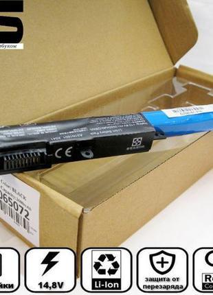 Аккумулятор батарея Aсус Asus A R F X541L J A31-N1601 R541SC U...
