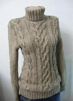 #розвантажуюсь свитер женский р.44-48.