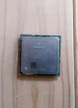 Процессор на socket 478 pentium 4 2Гц
