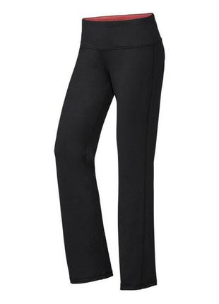 Брюки crivit ,штаны спортивные прямые,одежда для фитнеса